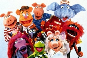 Can You Name All These Muppets from 'The Muppet Show'?