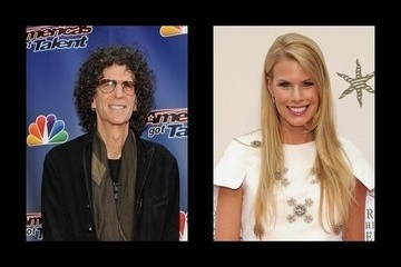 Howard Stern Dating History