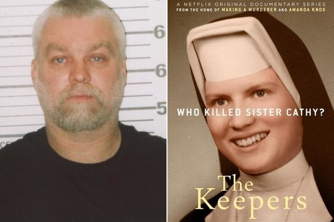 Netflix's 'The Keepers' Is the New True Crime Series 'Making a Murderer' Fans Need - Beyond the ...
