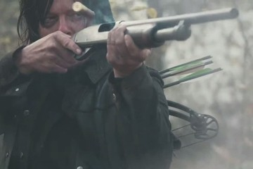 New 'Walking Dead' Trailer Serves Up Severed Limbs and Stormy Weather