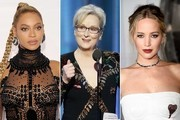 Stars Who Have Spoken Out Against Hollywood's Gender Pay Gap