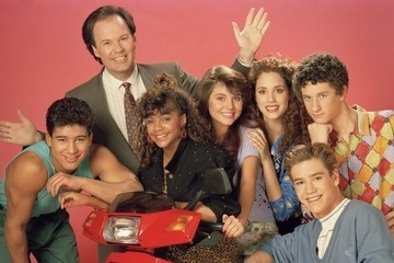 Which 'Saved By the Bell' Stars Can You Still Marry?