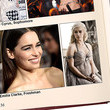 Most Likely to Steal Your Boyfriend: Emilia Clarke