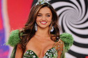 Miranda Kerr is Officially Leaving Victoria's Secret