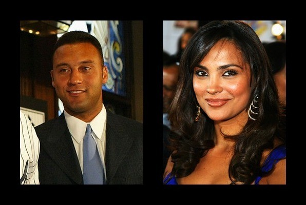 Is derek jeter dating