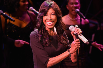 """Unforgettable"" Natalie Cole Dies at 65"
