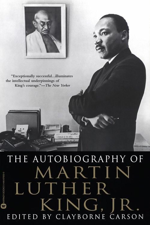 an analysis of the ways of meeting oppression by martin luther king jr In this article martin luther king jr asserts there are three ways to deal with oppression: all three ways meeting oppression by martin.