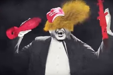 Green Day Trashes Trump in New Music Video