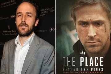 Derek Cianfrance Talks 'Place Beyond the Pines,' and Ryan Gosling's Face Tattoo