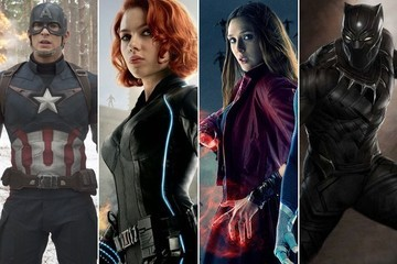 So Many People Will Be in 'Captain America: Civil War'