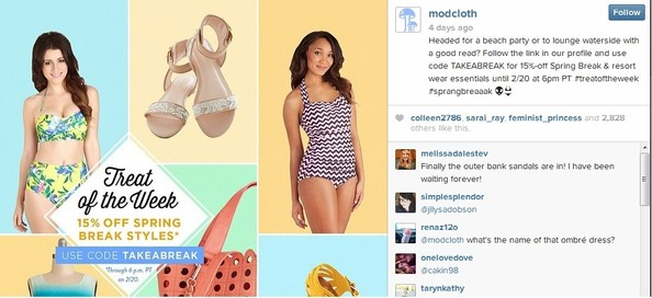 Instagram Offers a New Way to Shop—Would You Try It?