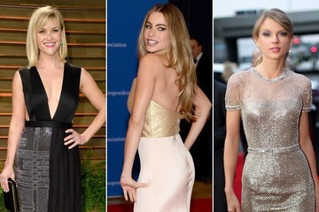 Who's the Better Party Guest: Reese Witherspoon, Taylor Swift, or Sofia Vergara?