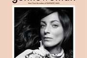 Phoebe Philo - 'The Gentlewoman' - The Best Fashion Magazine Covers of 2010