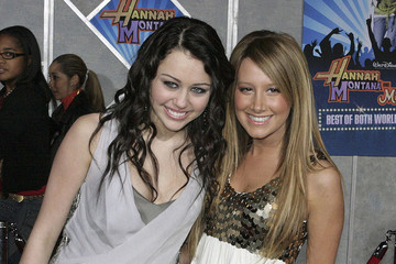 Ashley Tisdale's Celebrity Friends