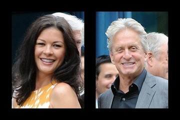 Catherine Zeta-Jones Dating History