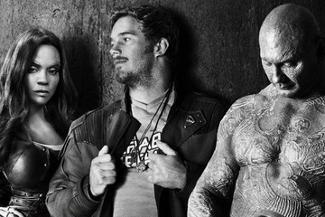 'Guardians of the Galaxy Vol. 2' Sneak Peek and Poster
