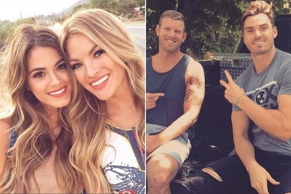 All 'The Bachelor' & 'The Bachelorette' Rivals Who Became BFFs