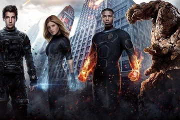 'Fantastic Four' Really Is That Bad