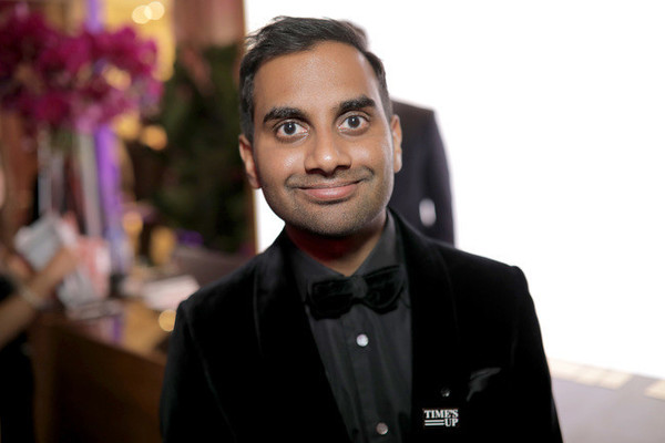 Aziz Ansari Addresses His Sexual Misconduct Controversy On Stage, But It's Not Like Louis C.K.'s