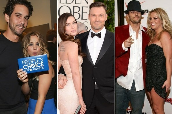 Celebs Who Have Tattoos in Honor of Their Lovers