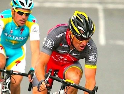 Mark Renshaw Tour de France Stage 4 Results