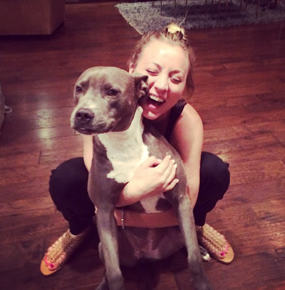 Kaley Cuoco Instagram Related Keywords - Kaley Cuoco ...