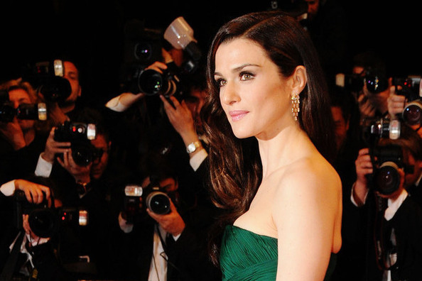 Rachel Weisz's 10 Most Magnificent Fashion Moments