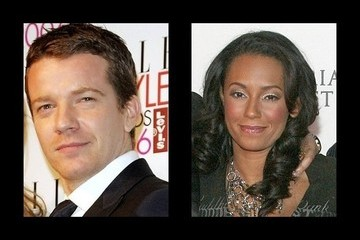 Max Beesley Dating History