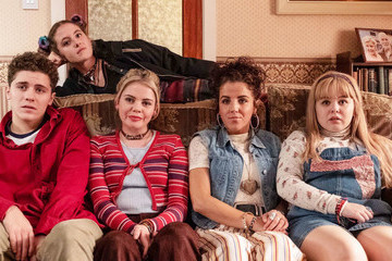 Season 2 Review: 'Derry Girls' Is Still A Relatable Comedy Portraying The Highs And Lows Of Teen Life