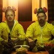 Walter White & Jesse Pinkman, 'Breaking Bad'
