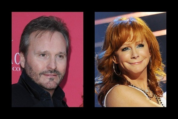 narvel blackstock is married to reba mcentire narvel