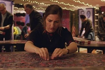 Kelly Macdonald Talks 'Puzzle,' The Weirdest, Perhaps Best Romance Of The Year
