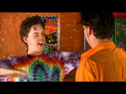 The Dudes from 'Half Baked'