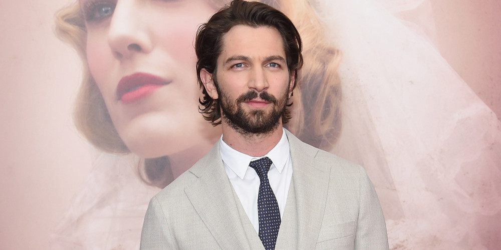 Michiel Huisman On Age Of Adaline Got And Working