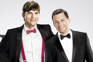 'Two and Half Men:' One Big Gay Wedding?