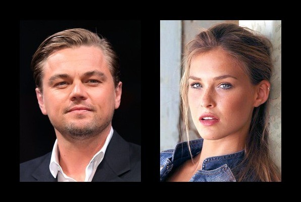Who is dicaprio dating 2013