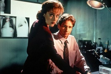 Fox Is Planning an 'X-Files' Reboot with David Duchovny and Gillian Anderson