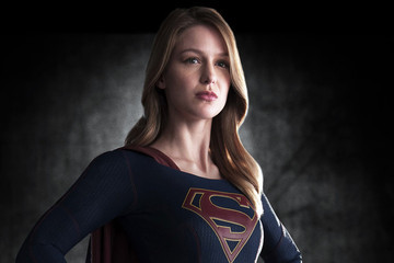 Surf or Stay? CBS's 'Supergirl'
