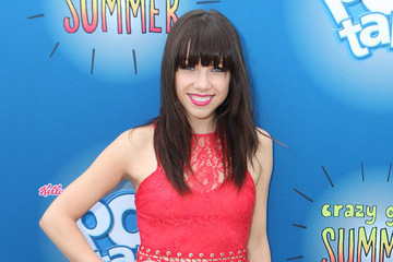21 Things You Don't Know About Carly Rae Jepsen