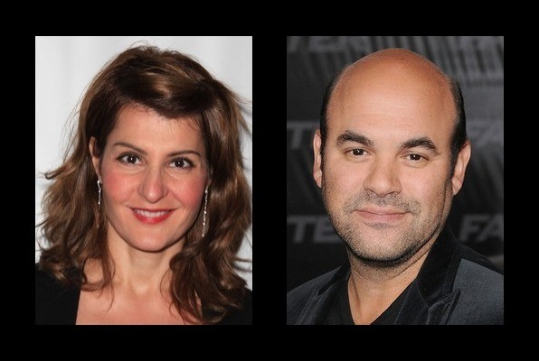 Nia Vardalos Dating History