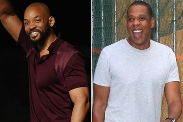 Will Smith and Jay Z Are Teaming Up for a TV Show About a Teenage Hate Crime Victim