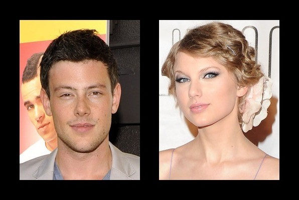 Cory Monteith & Lea Michele Dated, Joint Family Tree