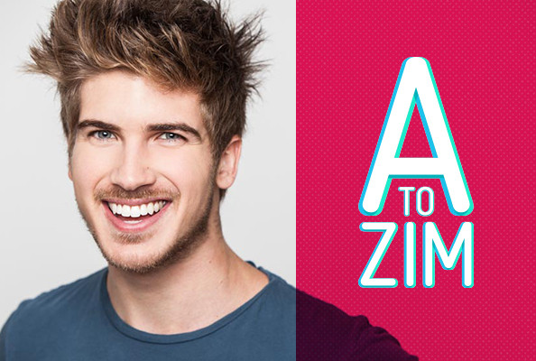 Youtube star joey graceffa answers our 26 burning questions a to youtube sensation joey graceffa answers our 26 burning questions m4hsunfo