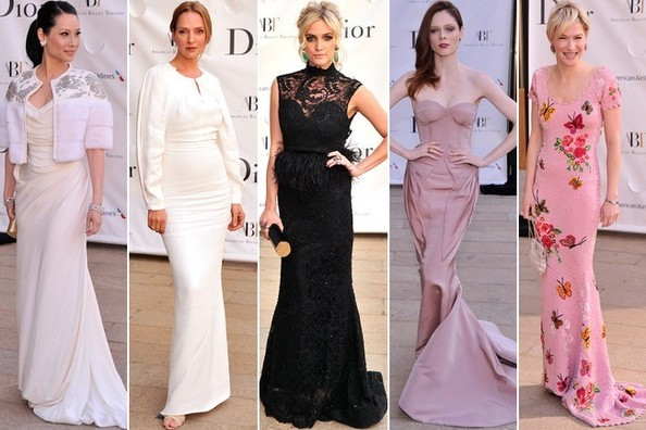 Who Was Best Dressed at the American Ballet Theater Spring Gala? Vote!