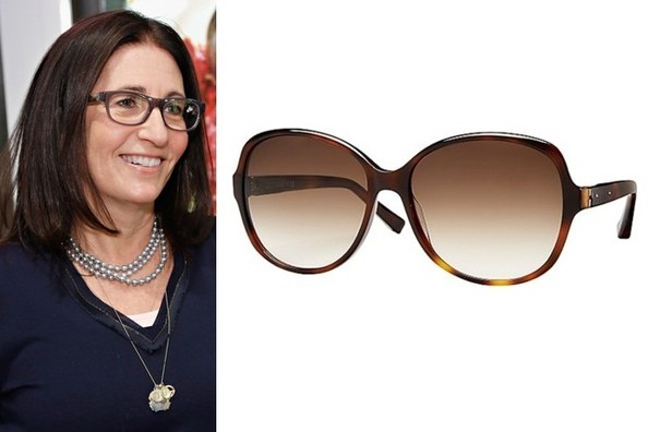 From Makeup to Sunglasses: Bobbi Brown's New Eyewear Collection