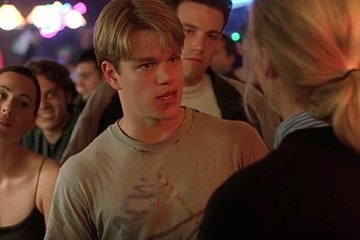 Pondering the Verbal Annihilation of Ponytail in 'Good Will Hunting'
