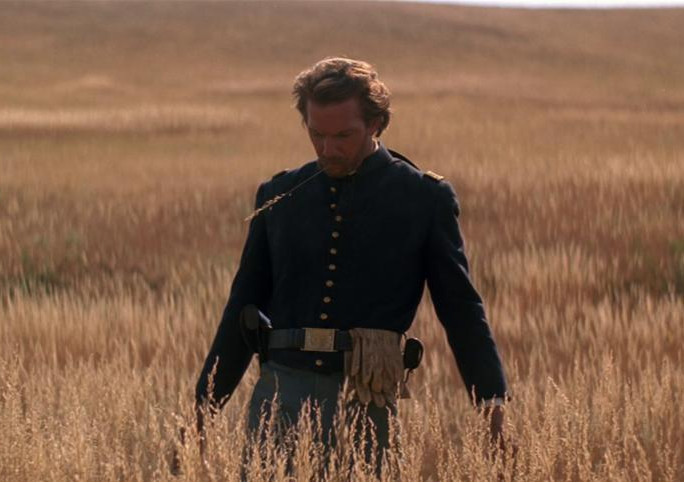 essays on dances with wolves ''dances with wolves'' is a 1990 western film directed, produced by, and starring kevin costner who plays the character of john j - dances with wolves introduction.