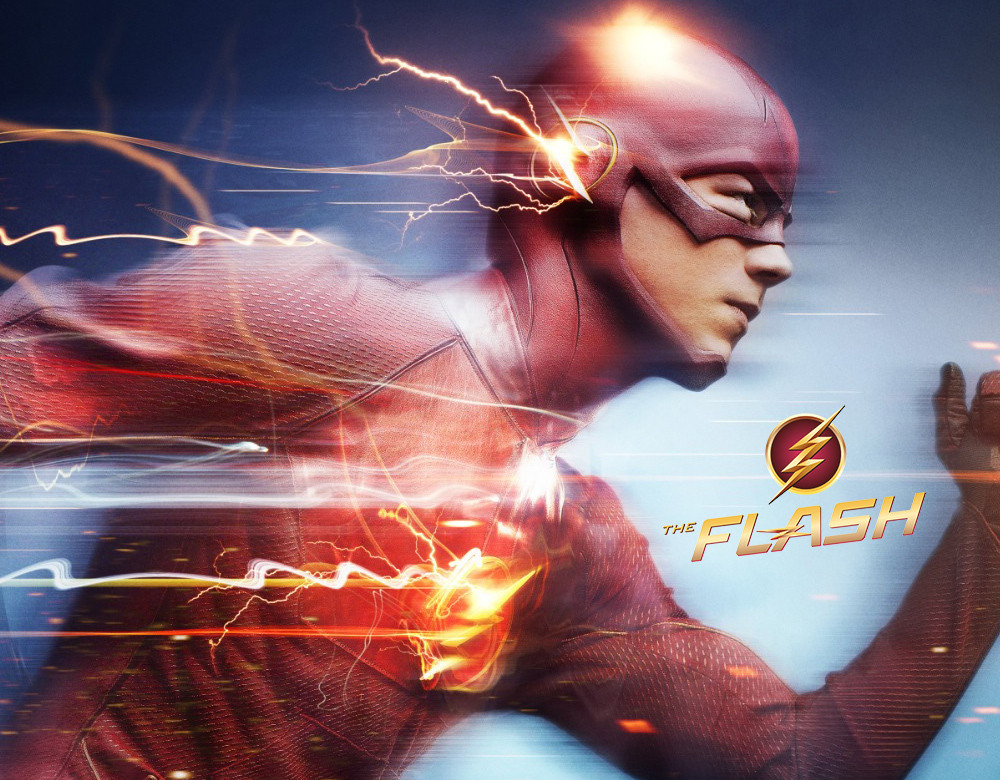 Which Character From The Flash Are You Quiz Zimbio