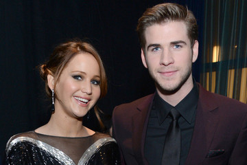 Sorry, Jennifer Lawrence and Liam Hemsworth Aren't Secretly Dating