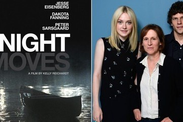 Kelly Reichardt Talks 'Night Moves' & the Art of Suspense